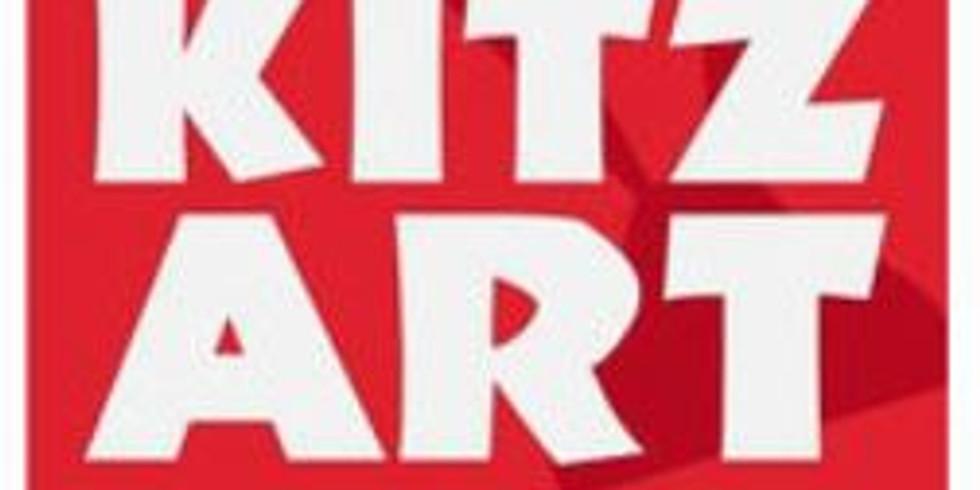 Ausstellung Kitz Art Galerie Kitzbühel