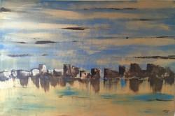 City / Sonja Riemer