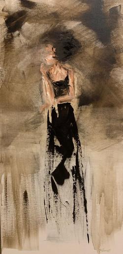 Smokey Eyes_Sonja Riemer Art