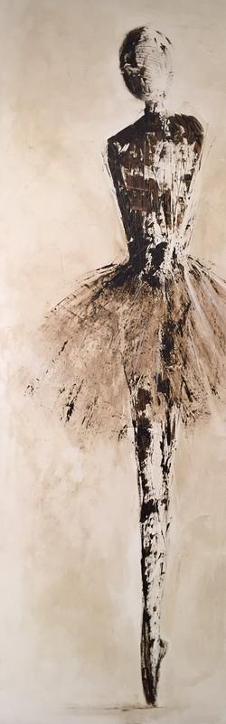Arabesque / Sonja Riemer Art