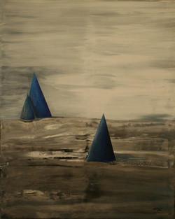 Dimensionen / Sonja Riemer
