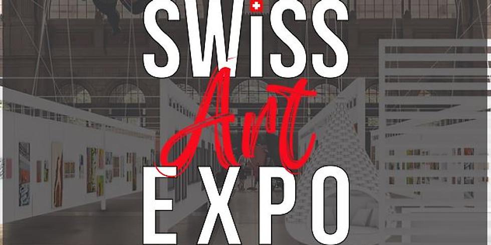 SwissArtExpo Zürich