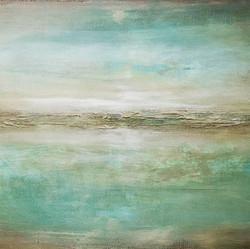 On the lake_Sonja Riemer Art