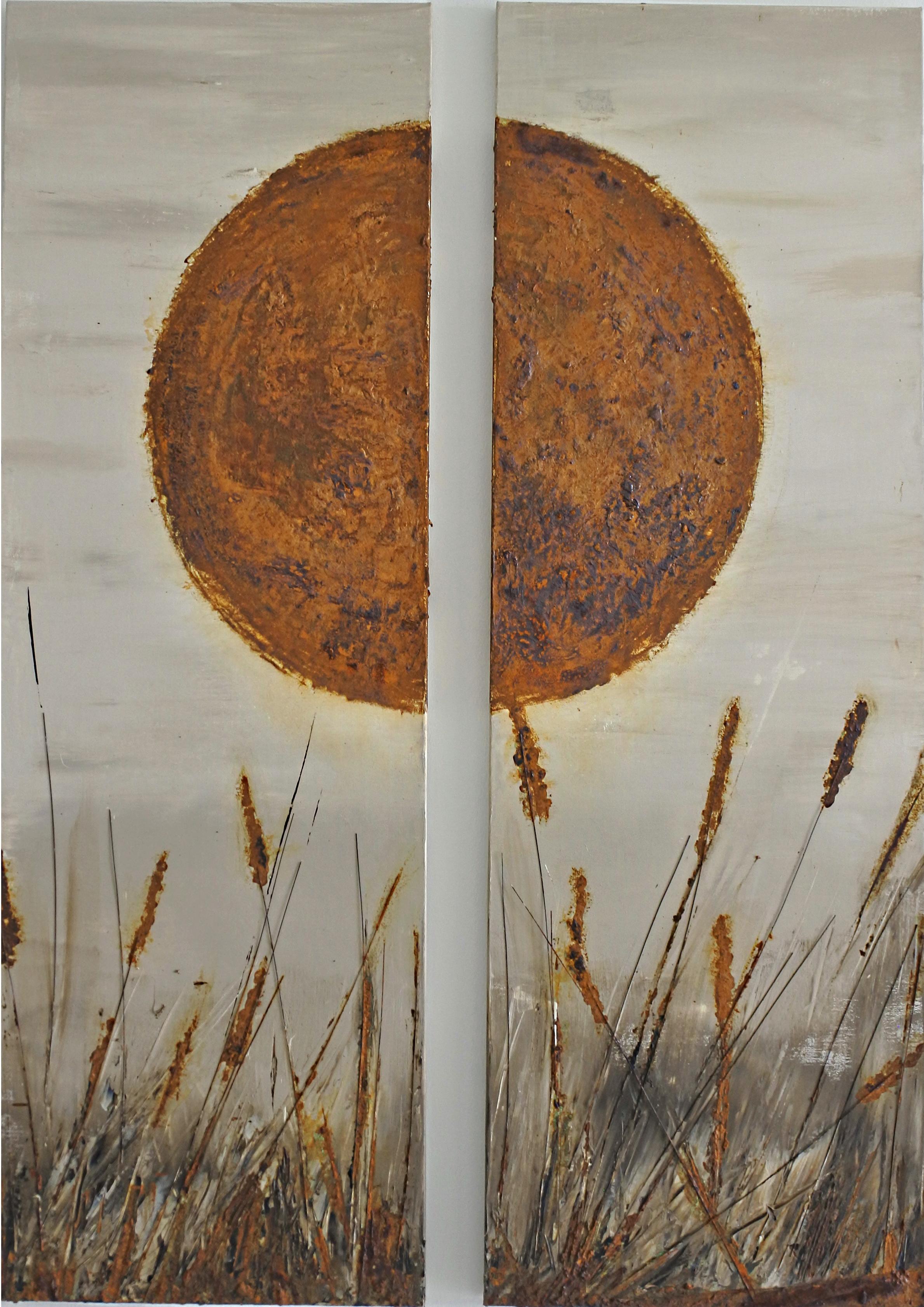 Sun / Sonja Riemer ART