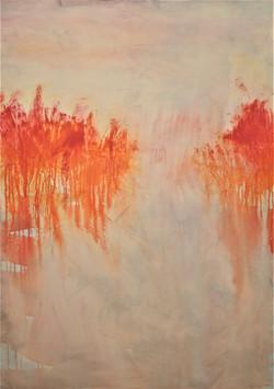 Touch the Sky_Sonja Riemer Art
