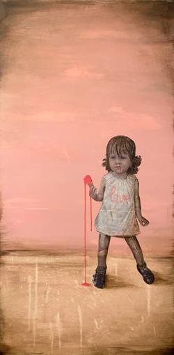 We are the future_Sonja Riemer Art