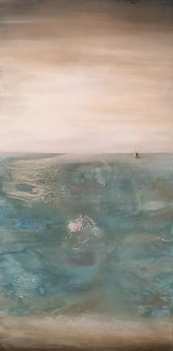 9 Escape_Sonja Riemer Art