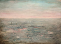 How deep is the Ocean_Sonja Riemer Art_.