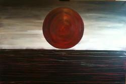 Red Sun / Sonja Riemer