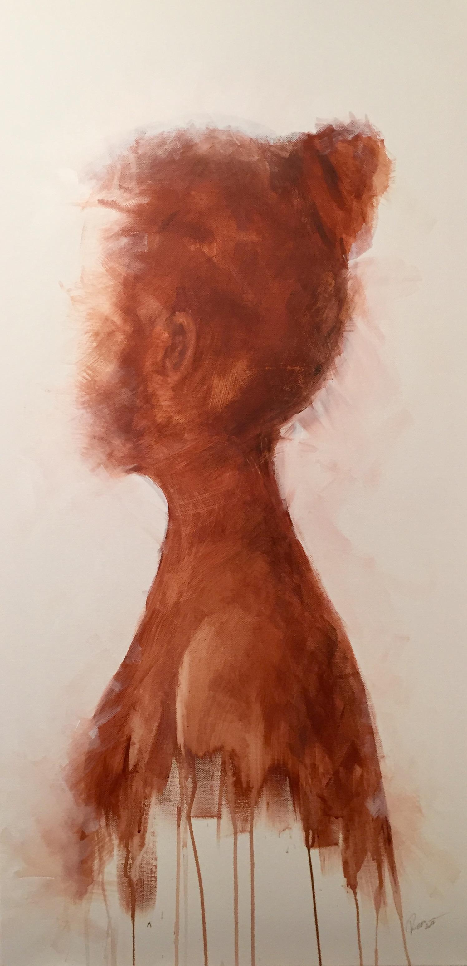 LA BAMBOLA /SONJA RIEMER ART