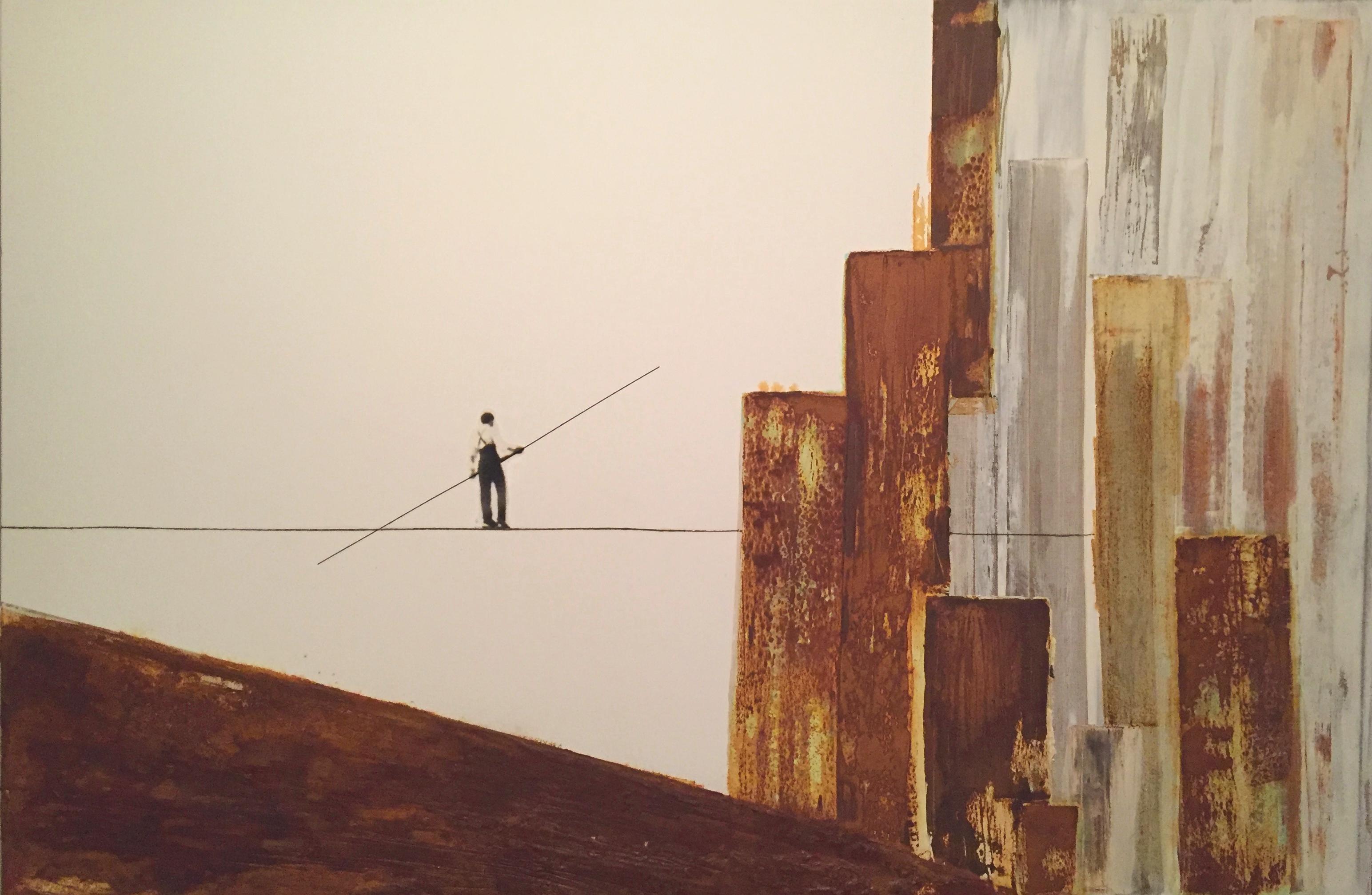 Balance / Sonja Riemer ART