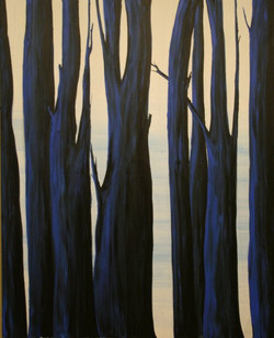 Wood / Sonja Riemer ART