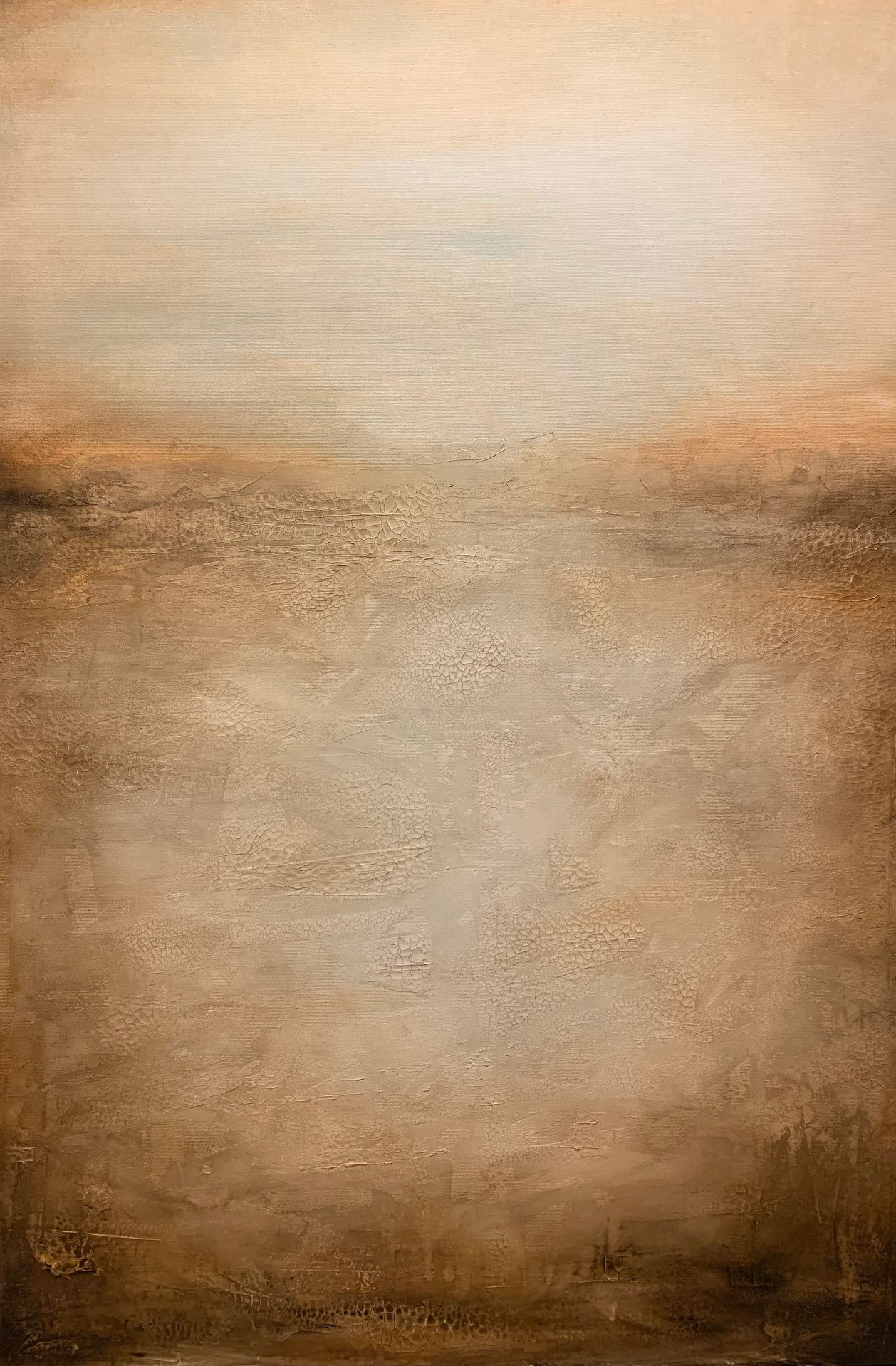 Somewhere out there_Sonja Riemer Art