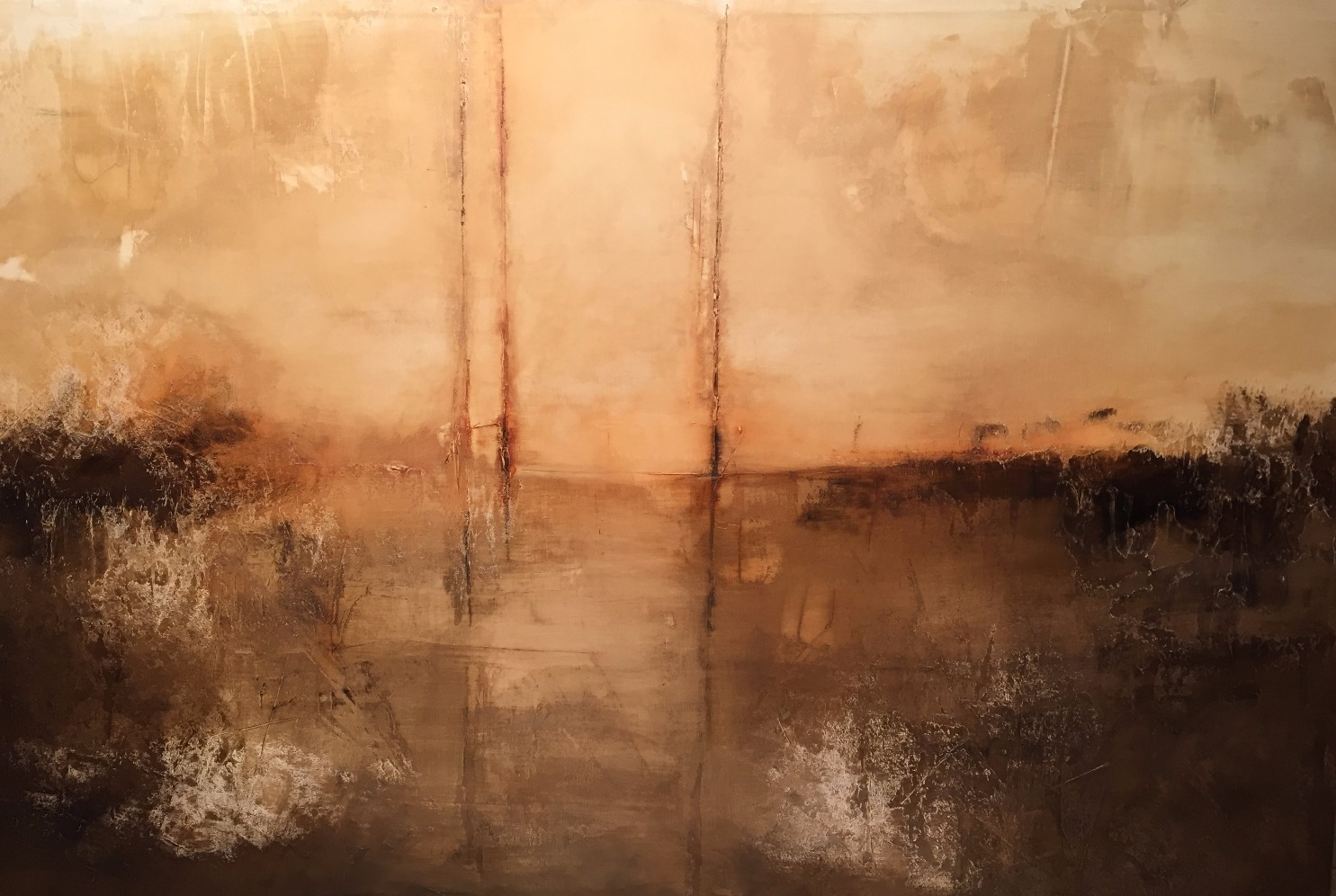 Desire / Sonja Riemer