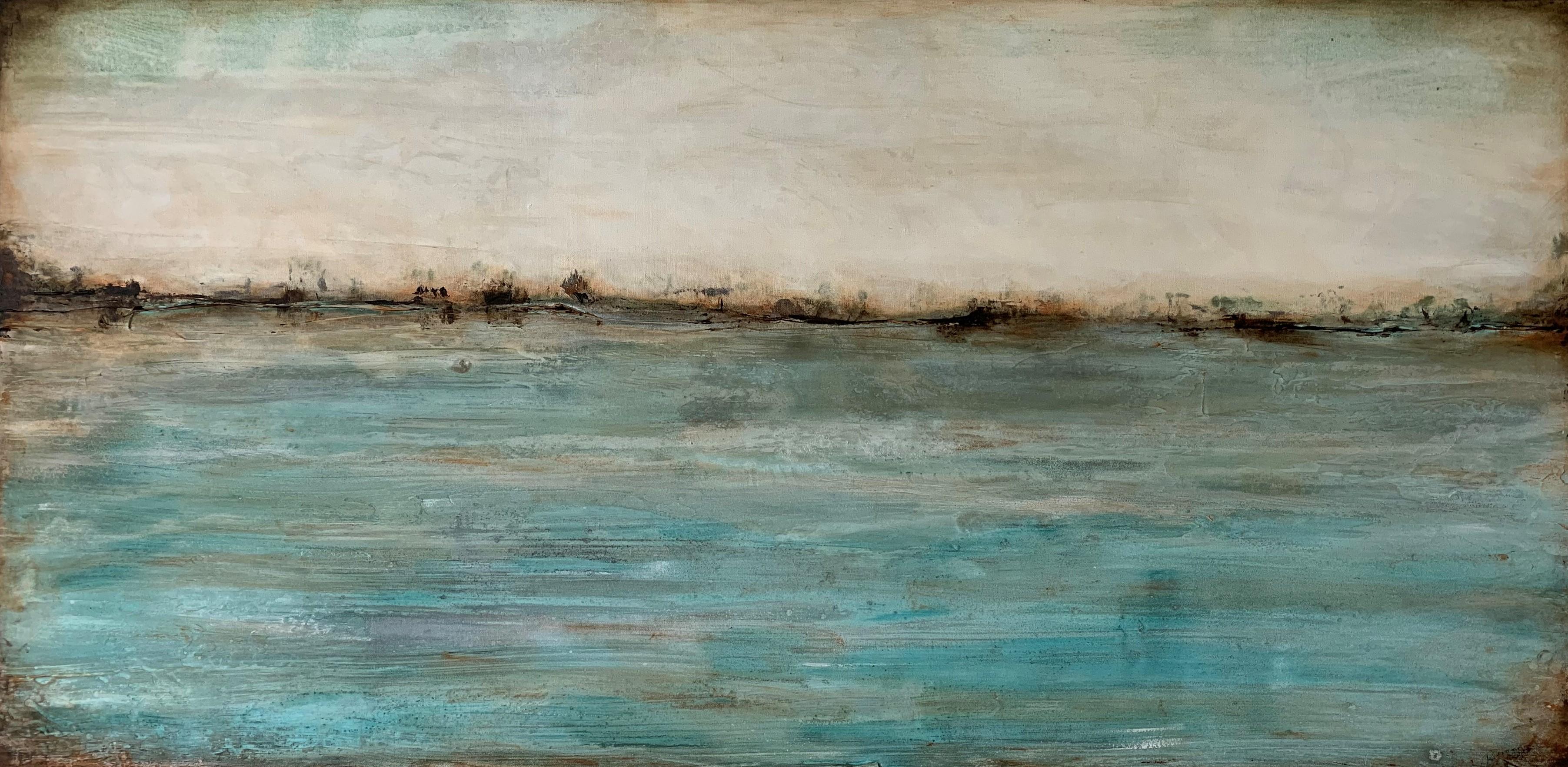 Horizon_Sonja Riemer Art