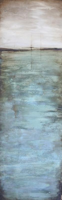 The Bridge_Sonja Riemer Art