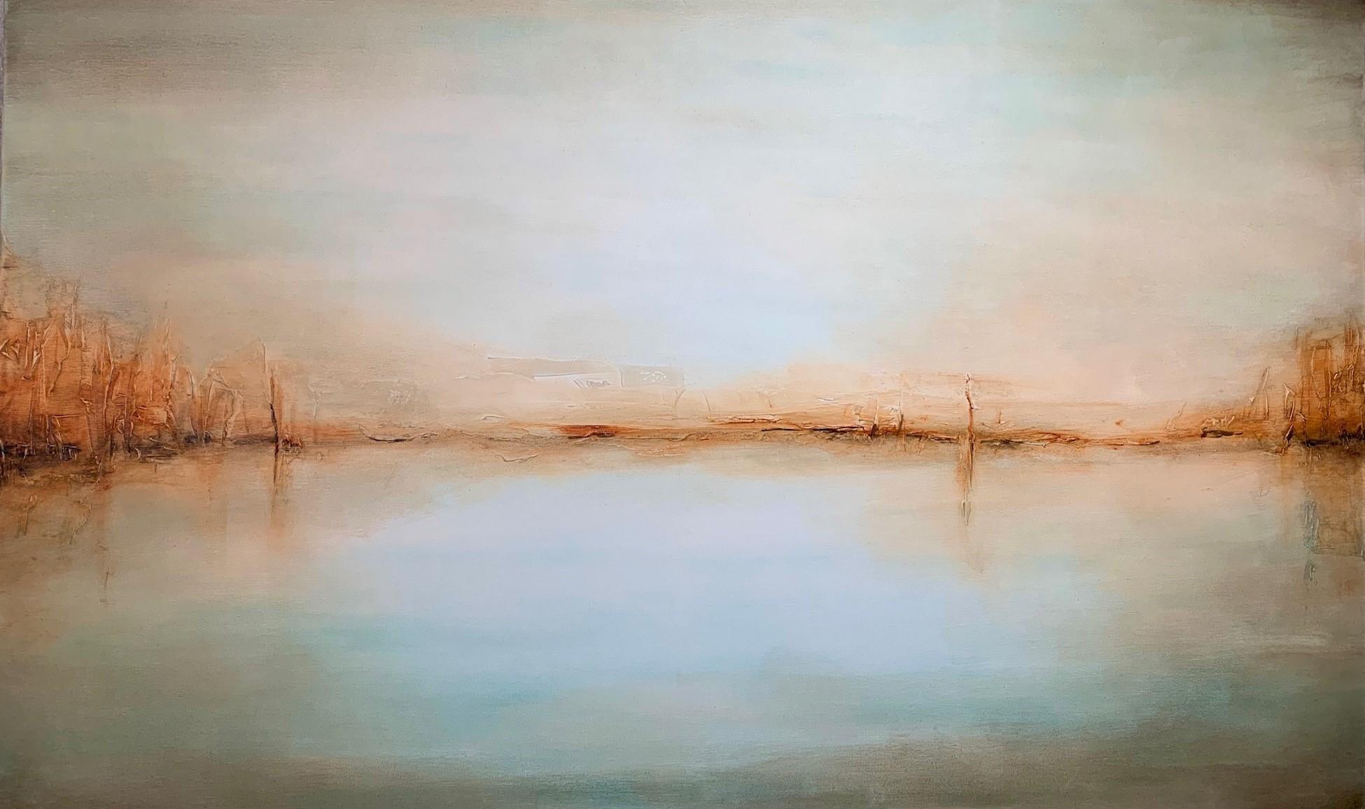 Le Pont_Sonja Riemer Art