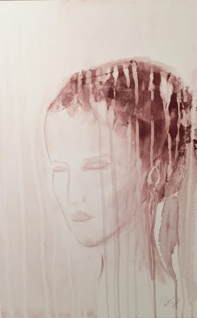 Girl III /Sonja Riemer