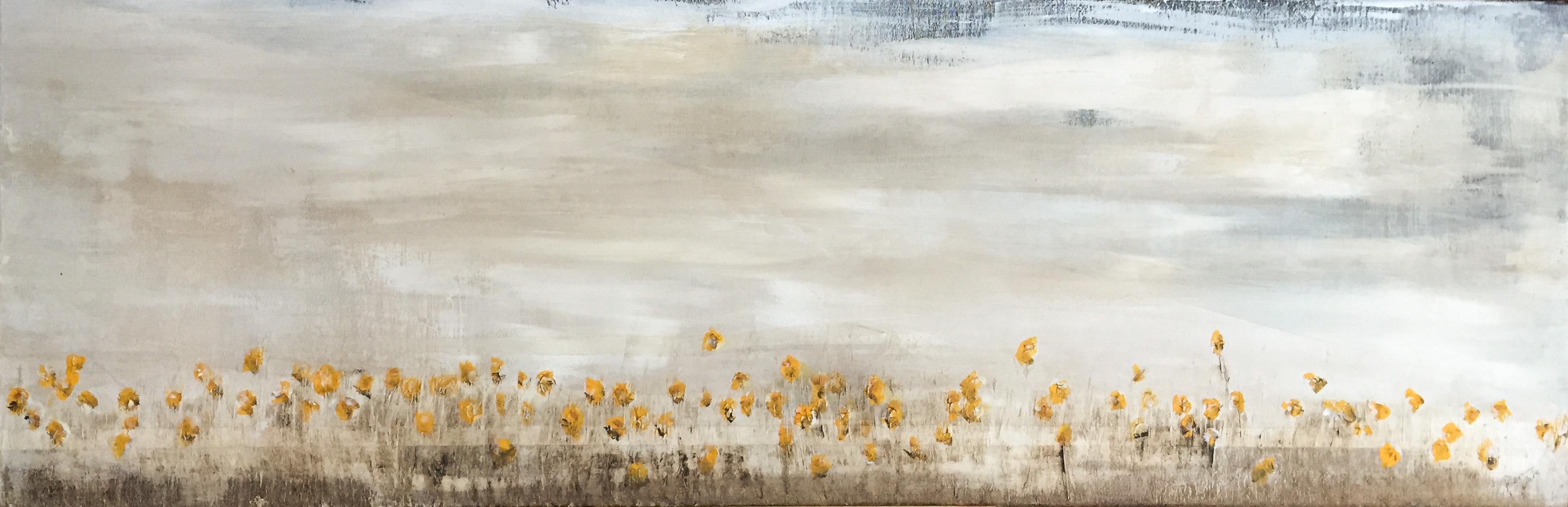 Sonnenblumenfeld_Sonja Riemer Art