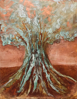 TREE / Sonja Riemer