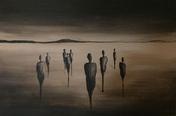 Refugees / Sonja Riemer ART