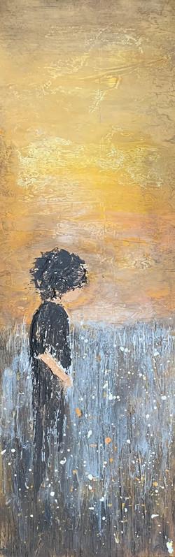 Lost Boy_Sonja Riemer Art