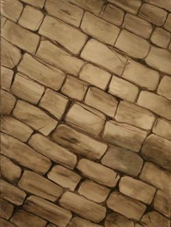 Cobblestones / Sonja Riemer