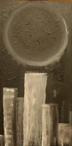 Black Hole Sun / Sonja Riemer ART