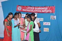 Teacher Day Celebration