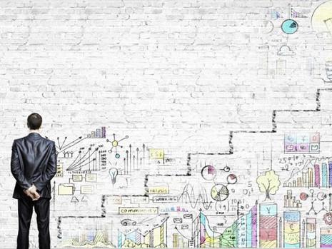 Planejamento estratégico no âmbito empresarial