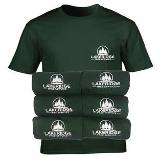 Lakeridge Tree Shirts