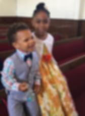 HLMBC Children