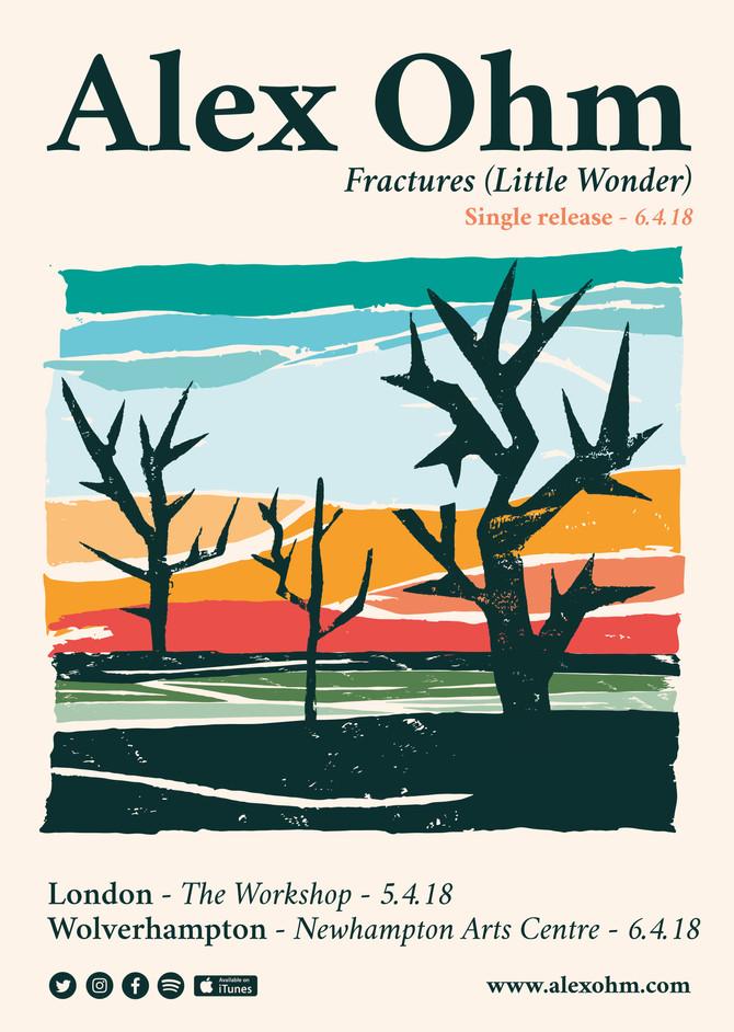 Fractures (Little Wonder)