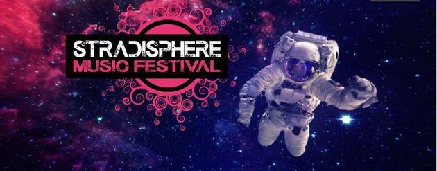 Stradisphere announced...