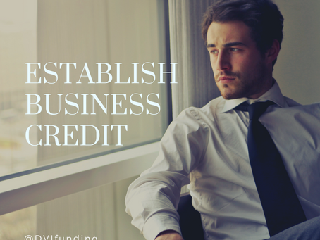 Tell Me How To: 'Establish Business Credit'