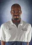 Coach Melvin Long