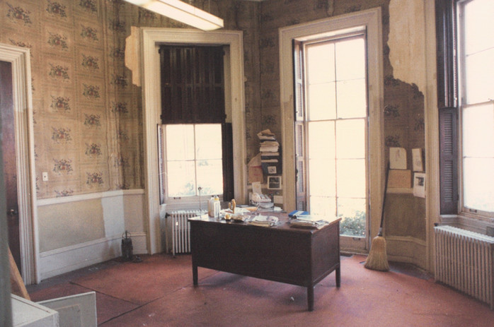 Senator Jemison's Office