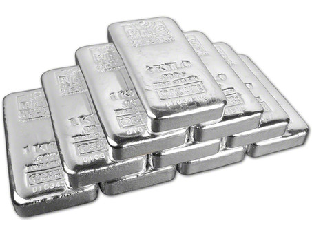 What is bulk bullion?