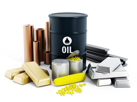 Commodities: The start of a new supercycle