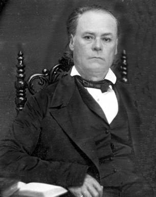 Senator Robert Jemison, Jr