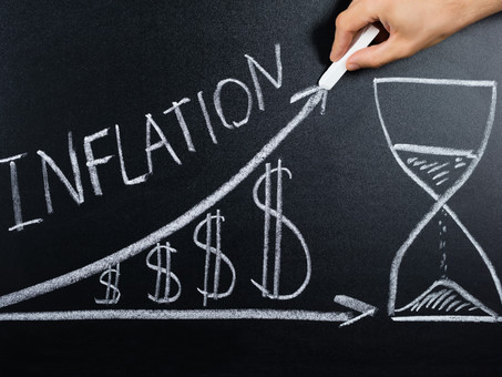 Golden inflation is on the horizon