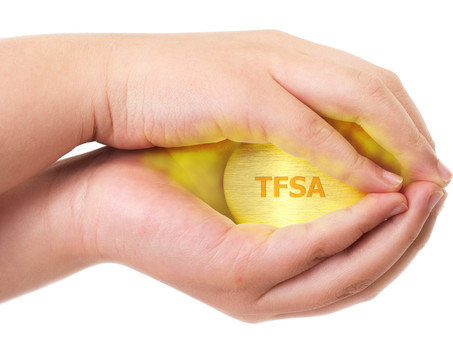 Precious metals and your TFSA