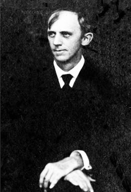 Judge Adrian Sebastian Van de Graaff