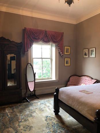 Cherokee's Bedroom