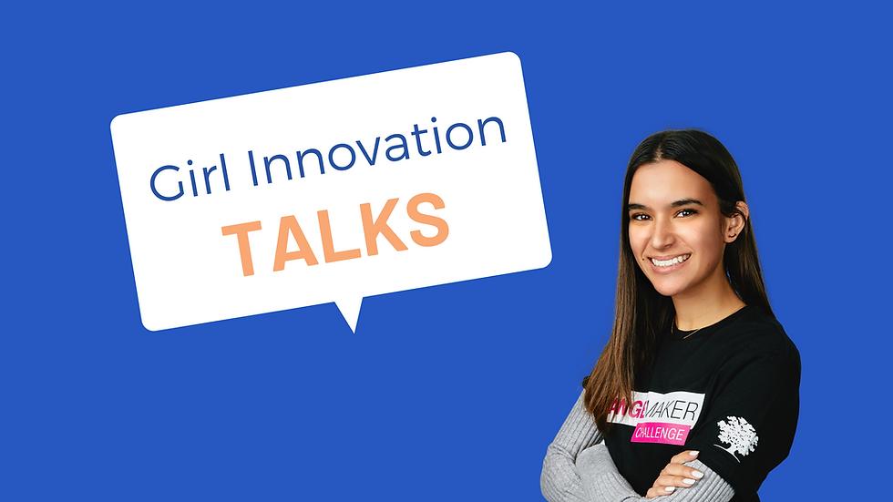 Copy of Logos Water Challenge Girl Talks