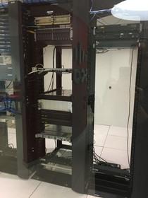 Cisco data center