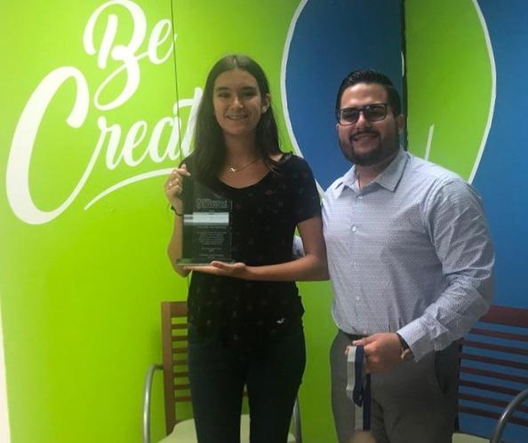 PR Leadership Award