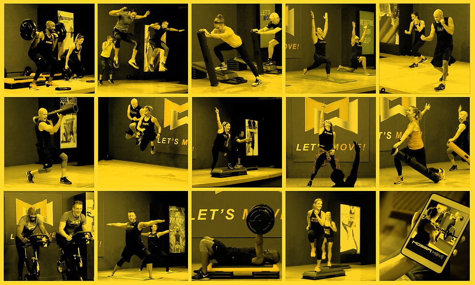 mossa move energized fitness