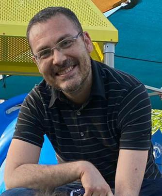 Daniel Clinton