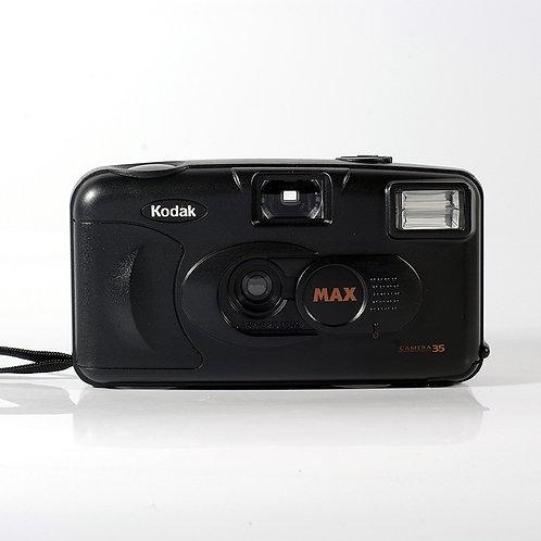 Kodak KB5 Point and Shoot Camera
